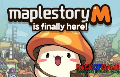 Maplestory M Hack
