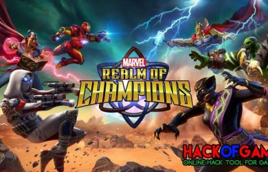 Marvel Realm Of Champions Hack 2021, Get Free Unlimited Gold To Your Account!