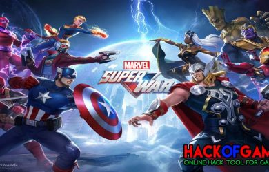 Marvel Super War Hack 2021, Get Free Unlimited Gems To Your Account!
