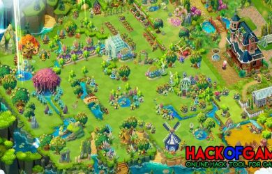 Merge Gardens Hack 2021, Get Free Unlimited Gems To Your Account!