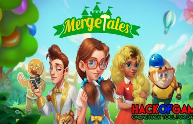 Merge Tales Hack 2021, Get Free Unlimited Gems To Your Account!