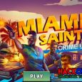 Miami Saints Crime Lords Hack
