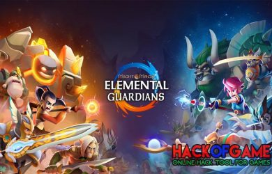 Might Magic Elemental Guardians Hack