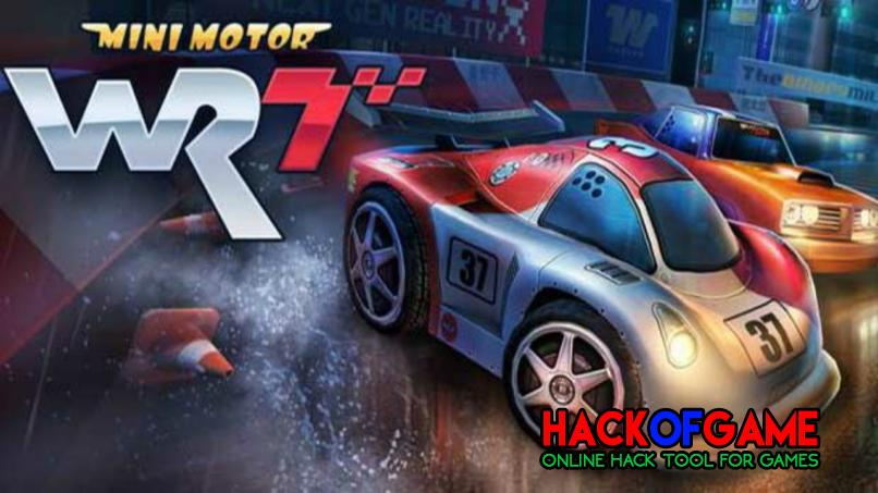 Mini Motor Racing Wrt Hack