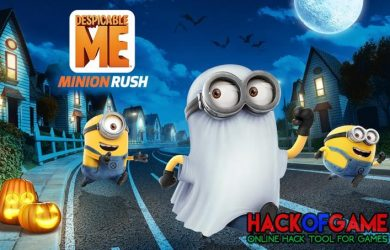 Minion Rush Hack