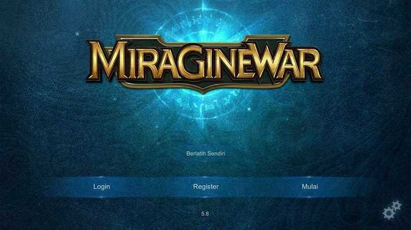 Miragine War Hack