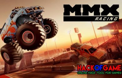 Mmx Racing Hack