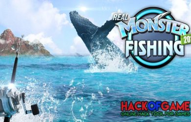 Monster Fishing 2019 Hack