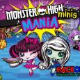 Monster High Minis Mania Hack