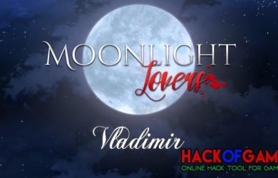 Moonlight Lovers : Vladimir Hack