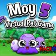 Moy 5 Virtual Pet Hack