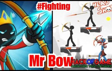 Mr Bow Hack