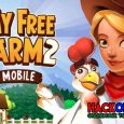 My Free Farm 2 Hack