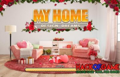 My Home Design Dreams Hack
