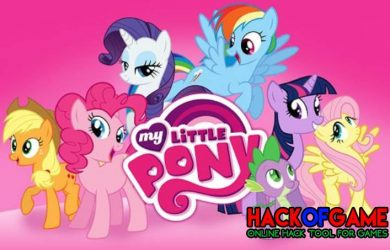 My Little Pony Hack