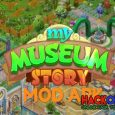 My Museum Story Hack
