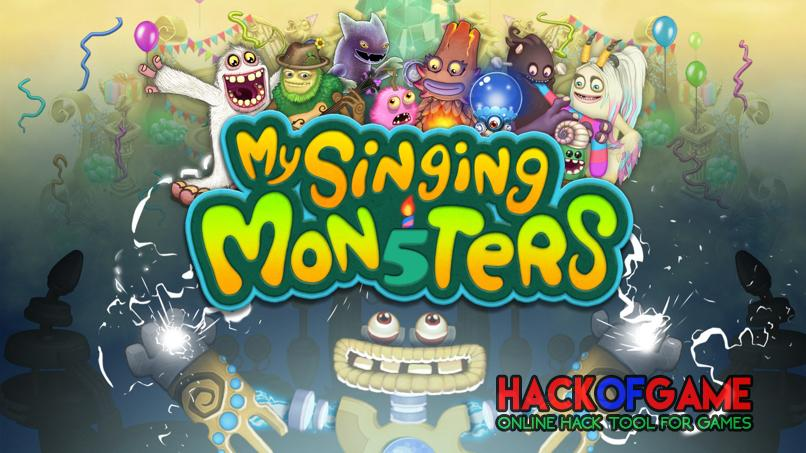 My Singing Monsters Hack