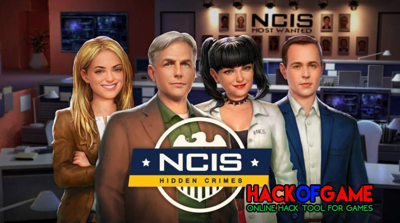 Ncis Hidden Crimes Hack
