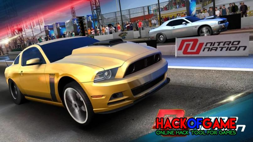 Nitro Nation Hack
