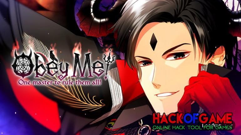 Obey Me Shall We Date Hack
