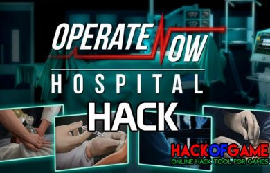 Operate Now Hospital Hack