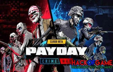 Payday Crime War Hack
