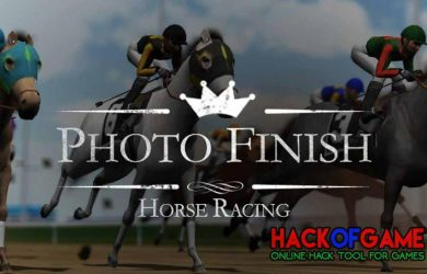 Photo Finish Horse Racing Hack