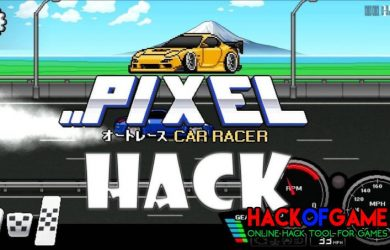 Pixel Car Racer Hack