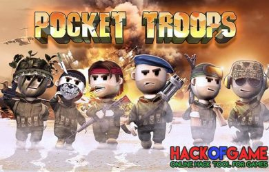 Pocket Troops Hack