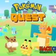 Pokemon Quest Hack