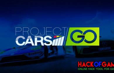 Project Cars Go Hack 2021, Get Free Unlimited Diamonds To Your Account!
