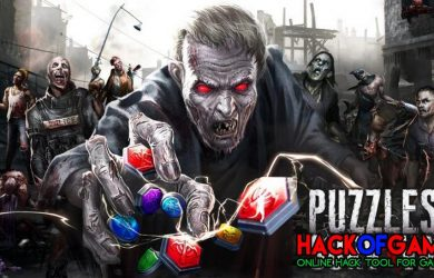 Puzzles & Survival Hack 2021, Get Free Unlimited Diamonds To Your Account!