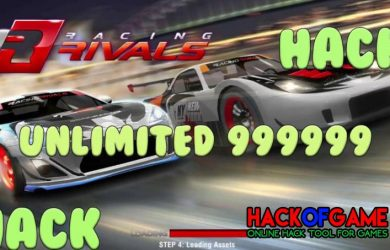 Racing Rivals Hack