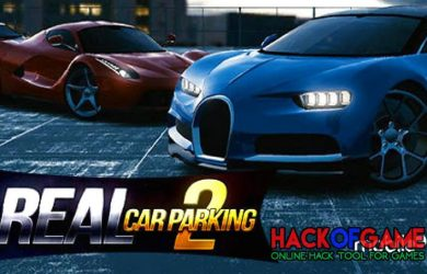 Real Car Parking 2 Hack