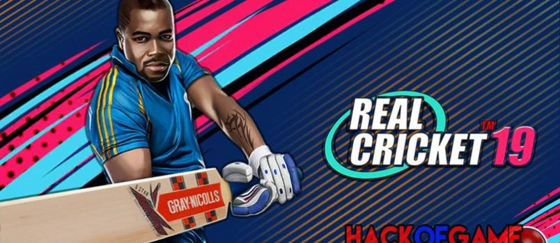 Real Cricket 19 Hack
