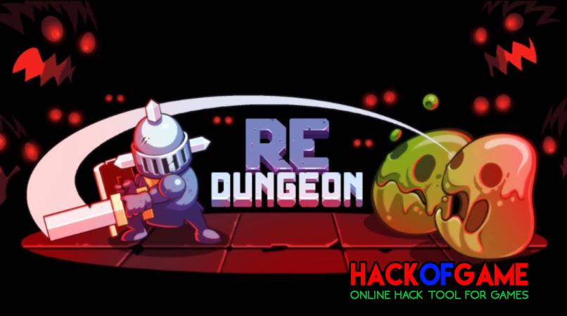 Redungeon Hack