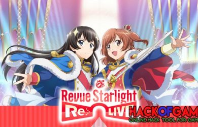 Revue Starlight Re Live Hack