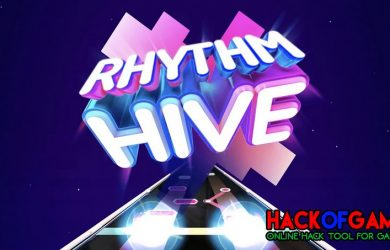 Rhythm Hive Hack 2021, Get Free Unlimited Gems To Your Account!