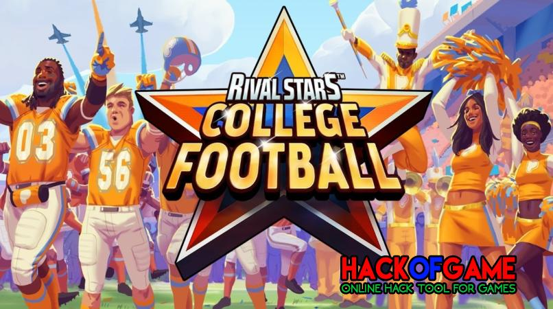 Rival Stars College Football Hack