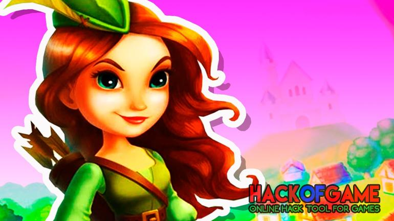 Robin Hood Legends Hack