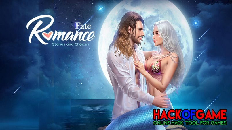 Romance Fate: Stories and Choices Hack