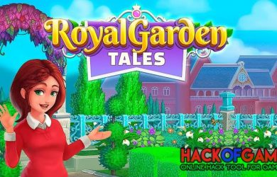 Royal Garden Tales Hack