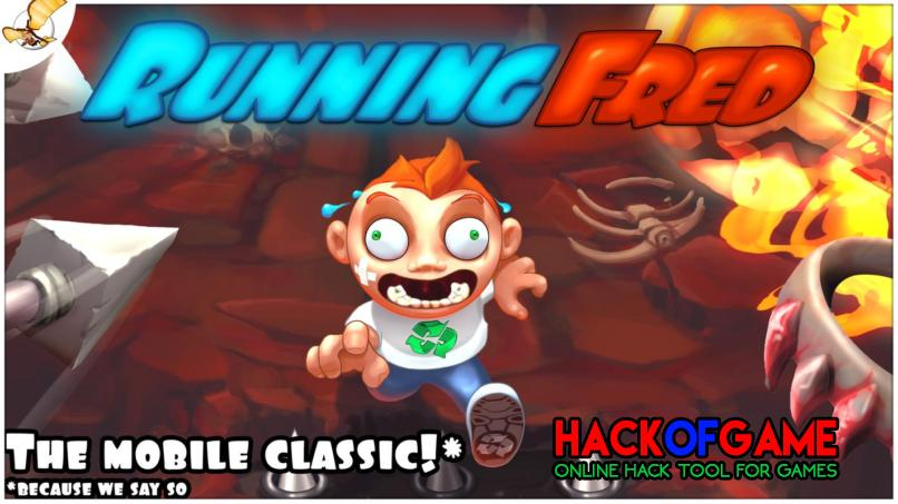 Running Fred Hack