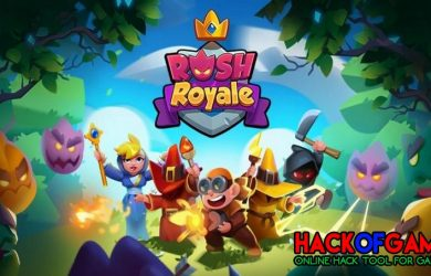 Rush Royale - Tower Defense Game Pvp Hack 2021, Get Free Unlimited Crystals To Your Account!