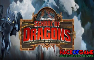 School Of Dragons Hack
