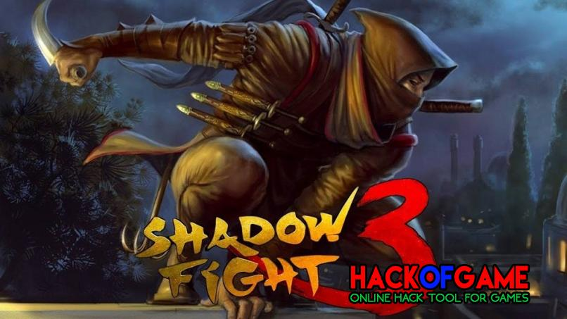 Shadow Fight 3 Hack