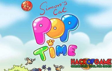 Simons Cat Pop Time Hack