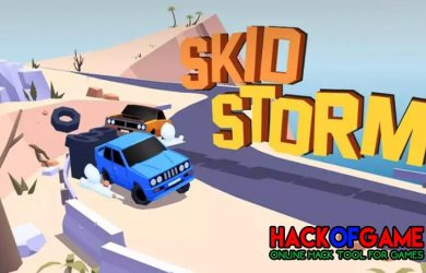 Skidstorm Multiplayer Hack