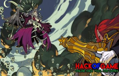 Skullgirls Hack