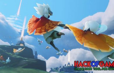Sky Children Of The Light Hack